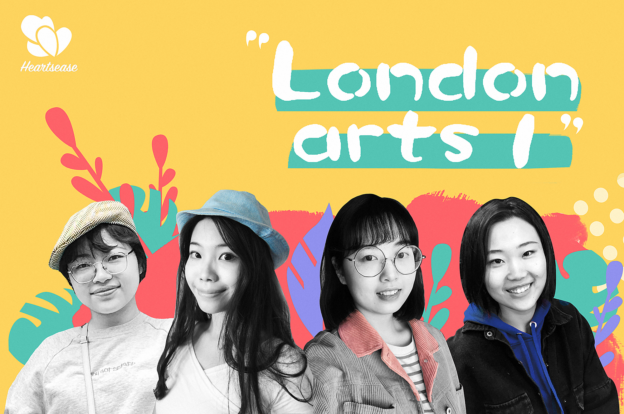 Team London Arts 1