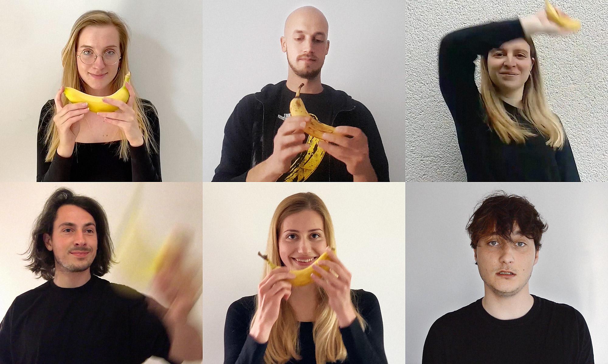 Team Bulky Bananas