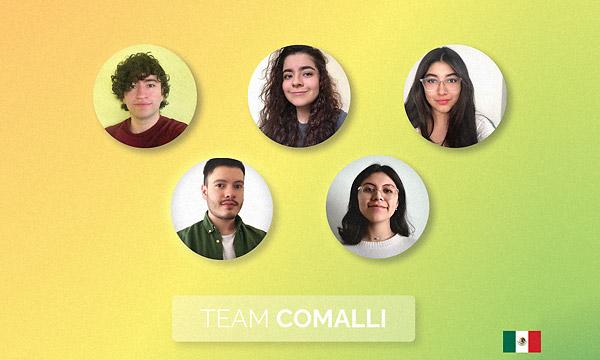 COMALLI  (SILVER)