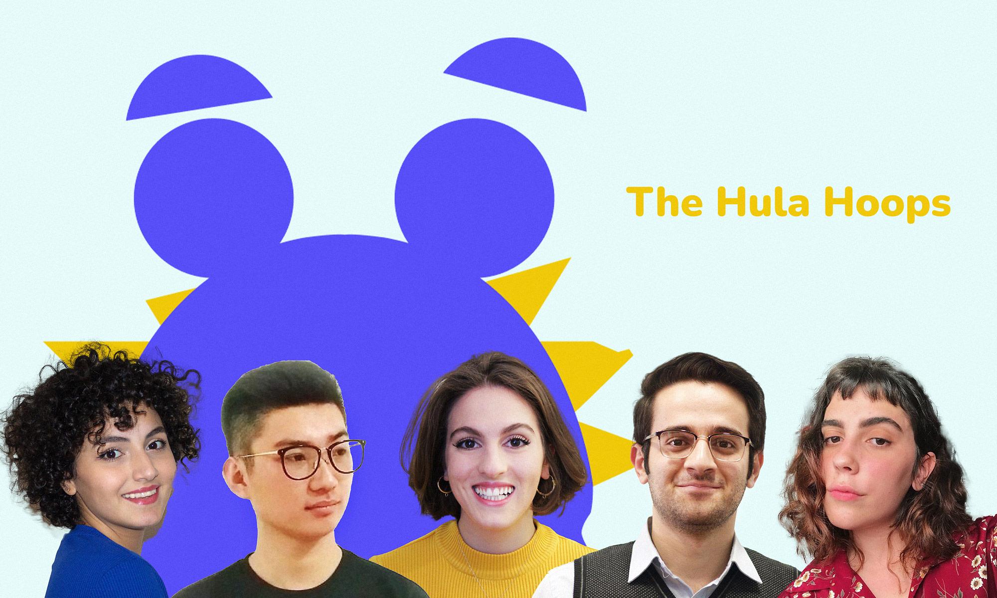 SSDC2021_hula_hoops_team