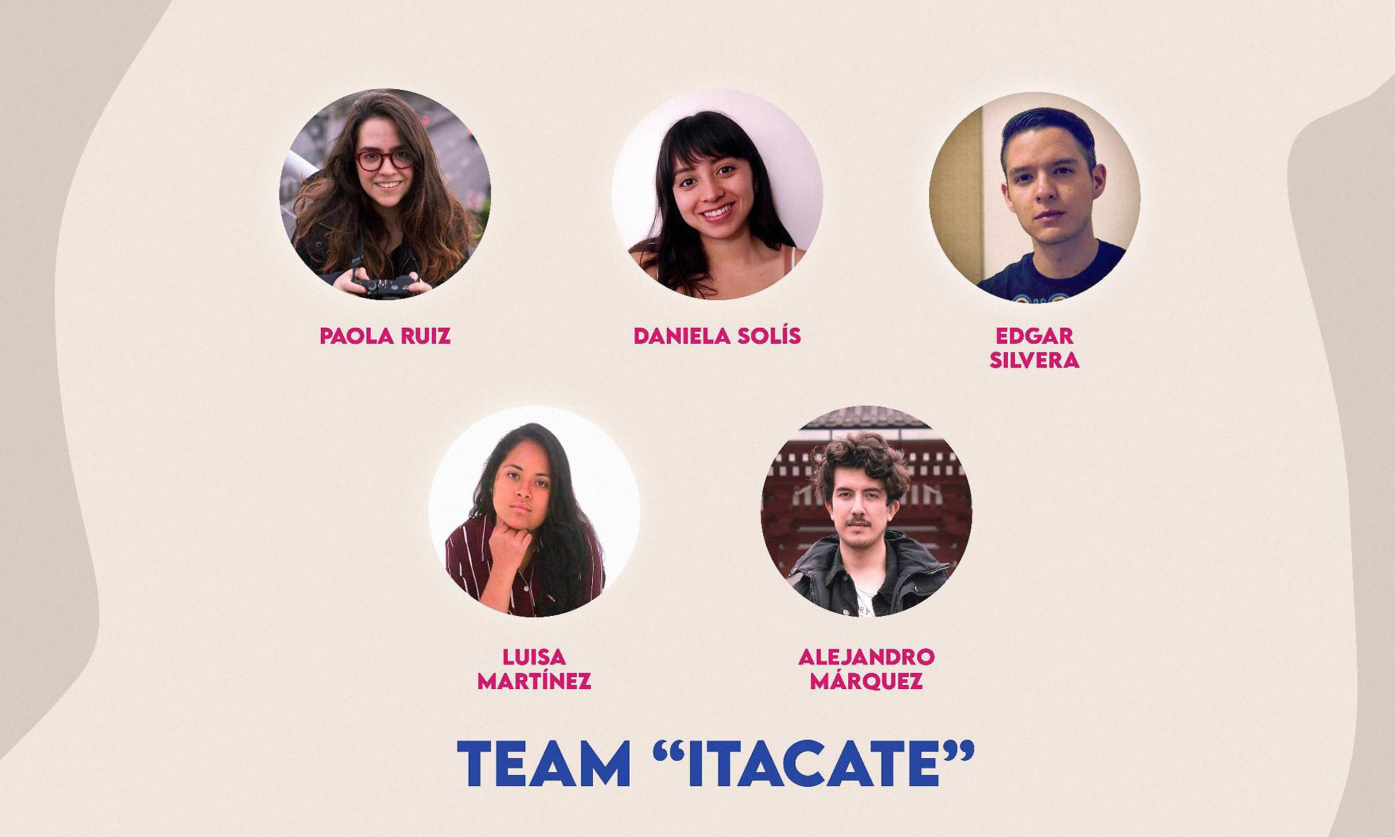 SSDC2021_itacate_team